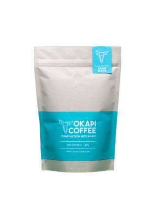 Okapi Espresso Blend - Okapi Coffee