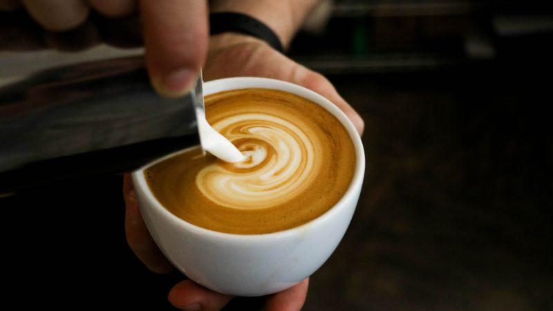 Le Concept Okapi Café