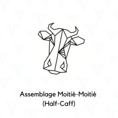 Nouvel Assemblage Half-Caff